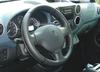 Accélérateur au volant - Sous le volant