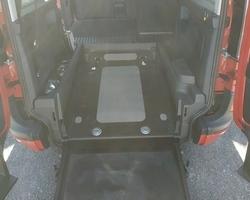 RENAULT KANGOO MAXI 1.5L 90CV TPMR 5 places assises + 1 fauteuil roulant