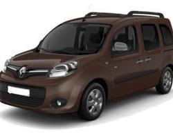 Renault Kangoo 2 Véhicule adapté aux fauteuils roulants (TPMR)