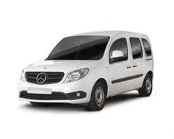Mercedes-Benz Citan Véhicule adapté aux fauteuils roulants (TPMR)