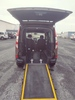RENAULT KANGOO GPS 1.5L 90CV DIESEL TPMR 3 places assises + 1 fauteuil roulant