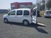 RENAULT KANGOO II TPMR 1.5L 90CV 3 places assises + 1 fauteuil roulant