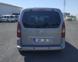 CITROEN BERLINGO 1.6L 100CV BOITE AUTOMATIQUE (Aménagement sur demande à votre convenance)