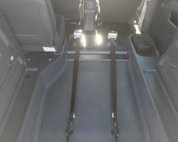 RENAULT KANGOO II TPMR 1.5L 95 CV 3 places assises + 1 fauteuil roulant