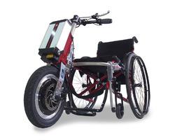 Motorisation fauteuil